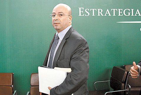 Llama Sales Heredia a coordinar esfuerzos contra secuestro - Coordinador Nacional Antisecuestro estuvo en Veracruz