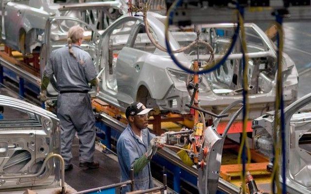 GM moverá producción de Equinox a México - Foto de Al Volante