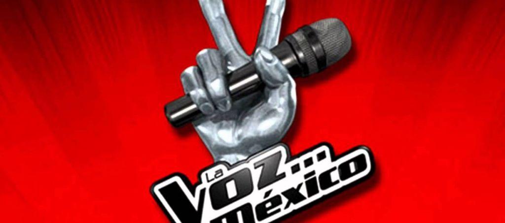 Revelan los nuevos coaches de La Voz México