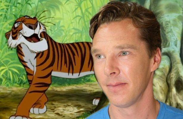 """Cate Blanchett y Christian Bale participarán en """"El libro de la selva"""" - Internet"""