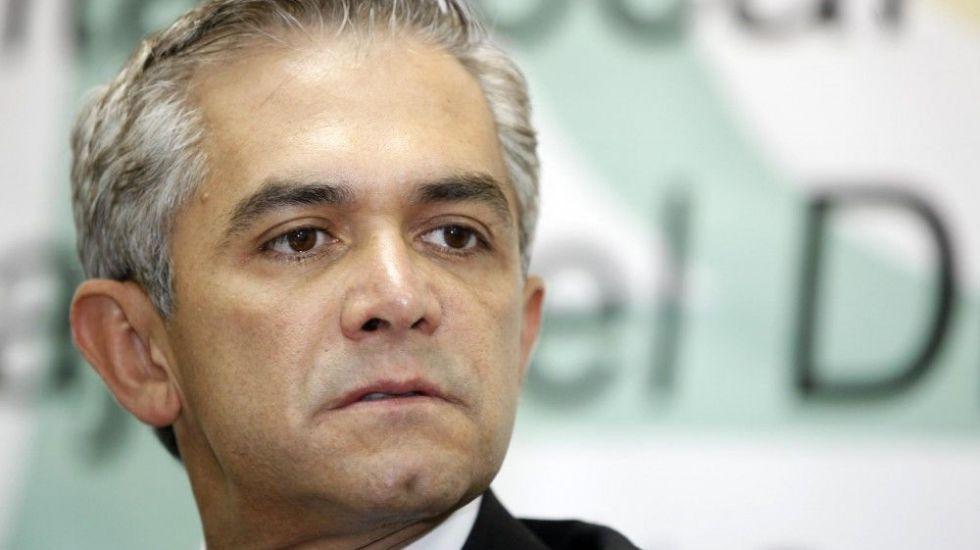 Mancera reconoce que es impopular - Internet