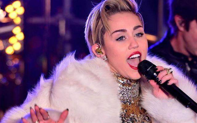 Cancelan concierto de Miley Cyrus en Dominicana - Foto de Internet