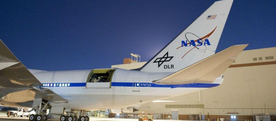 Capacitarán a estudiantes de Veracruz en la NASA - Foto de PBS