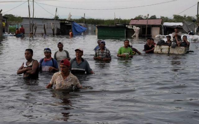 Lluvias en Nepal dejan al menos 54 muertos - Foto  Diario Fuerza