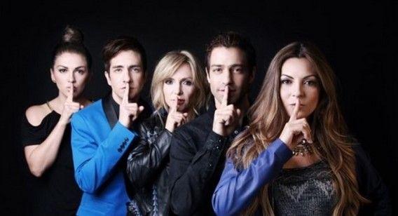 "Estrena OV7 video musical ""No me digas nada"" - Foto de Internet"
