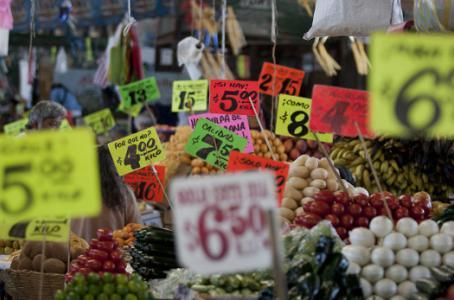 El índice de confianza del consumidor cayó durante el mes de julio - Foto de El Financiero