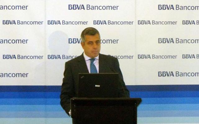 BBVA confirma estimado de crecimiento de México ante recuperación - BBVA Bancomer, pronóstico de crecimiento economía mexicana