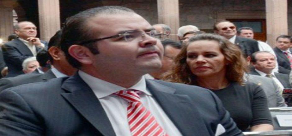 Niegan libertad bajo fianza a Rodrigo Vallejo - Foto de Periódico Correo