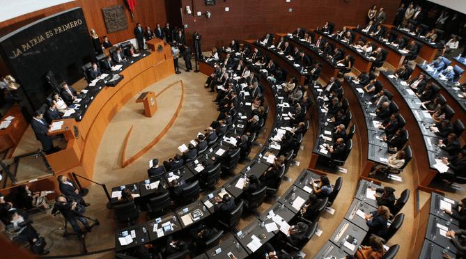 Reanuda Senado discusión por leyes energéticas - Foto de PAN Senado