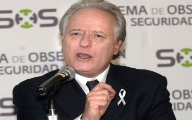 En Valle de Bravo han secuestrado a extranjeros: Martí - Foto de Chihuahua Noticias