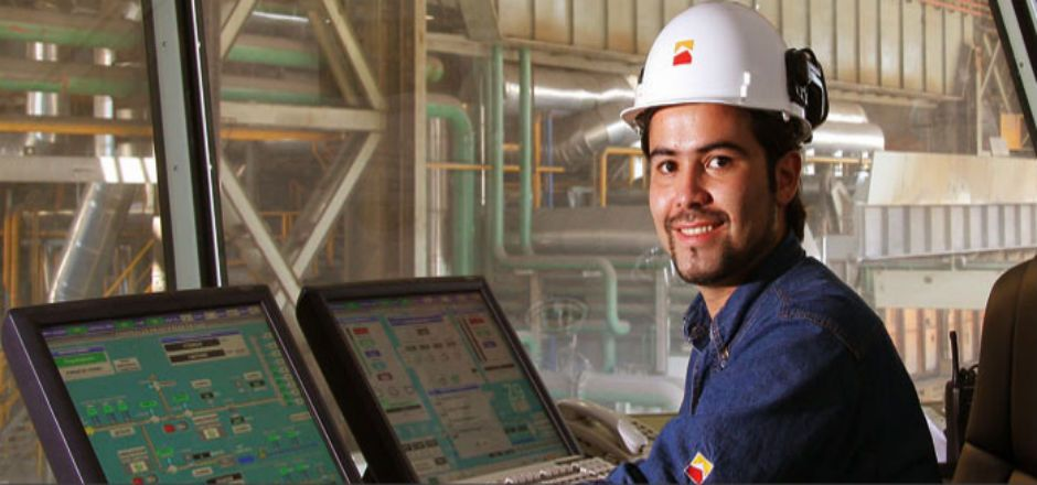 Ternium e INADEM firman convenio para impulsar a pymes - Foto de Ternium