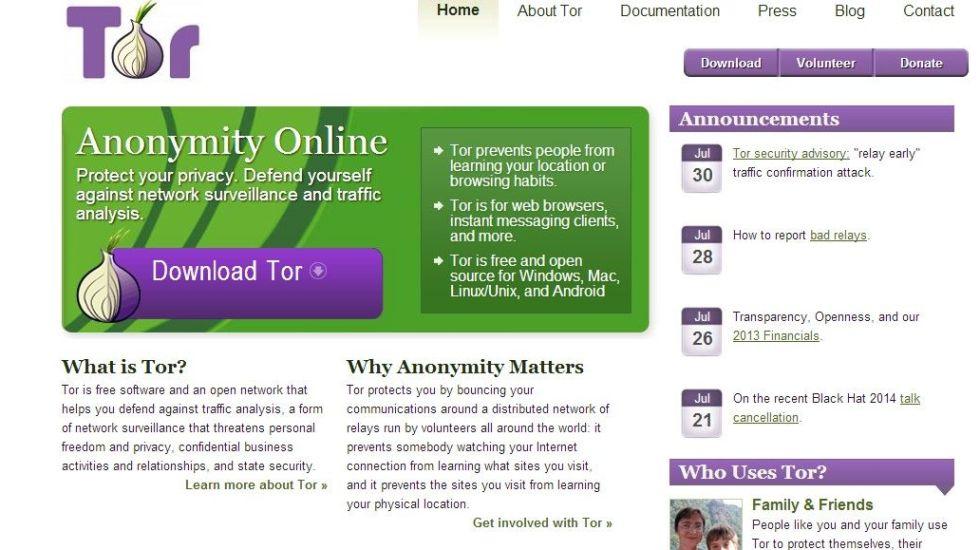 Rusia ofrece 1.5 millones de pesos por hackear la red Tor - Página de Tor
