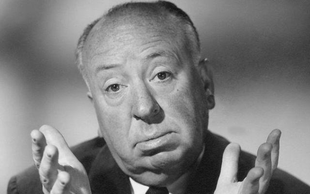 A 115 años del nacimiento de Hitchcock - Foto de Internet