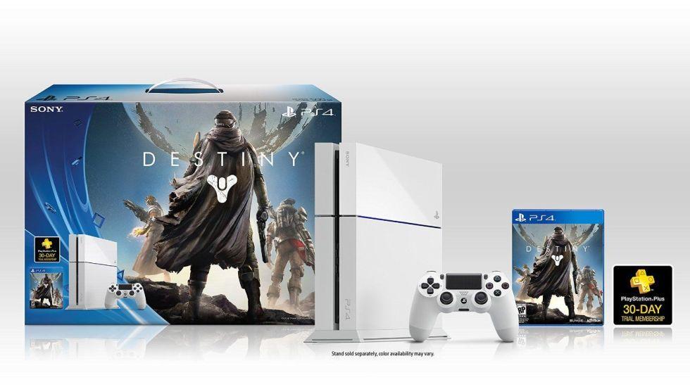 Lanzan edición especial de la consola PS4 - Internet