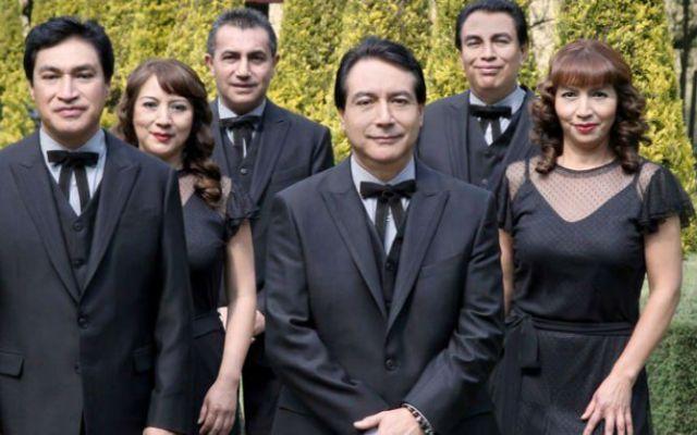 Los Ángeles Azules cantarán tema de Cerati a ritmo de cumbia - Foto de Ocesa