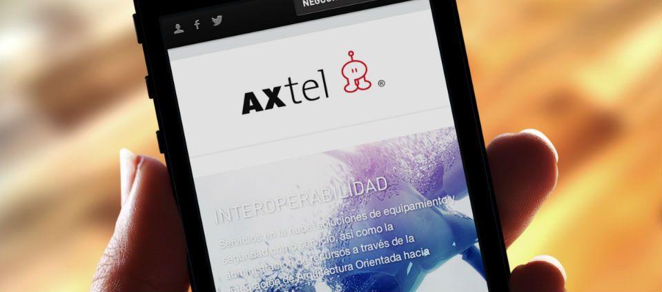 Axtel emite bonos por 150 millones de dólares - Foto de Internet