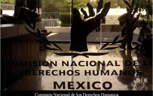 Investiga CNDH caso de indígena preso con problemas de lenguaje - internet