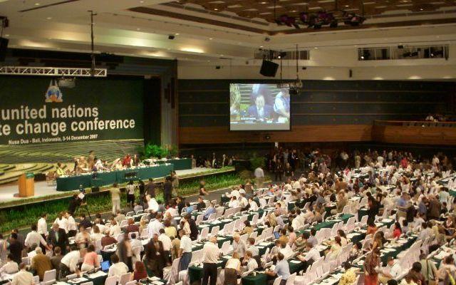 Cepal advierte impacto del cambio climático en América Latina - Alicia Bárcena participan en la Cumbre sobre Cambio Climático de la ONU