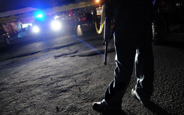 Acribillan policías a adolescentes en Ciudad Hidalgo - Internet