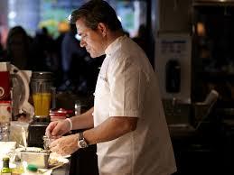 Detienen por conducir intoxicado al chef Todd English - El chef celebridad Todd English