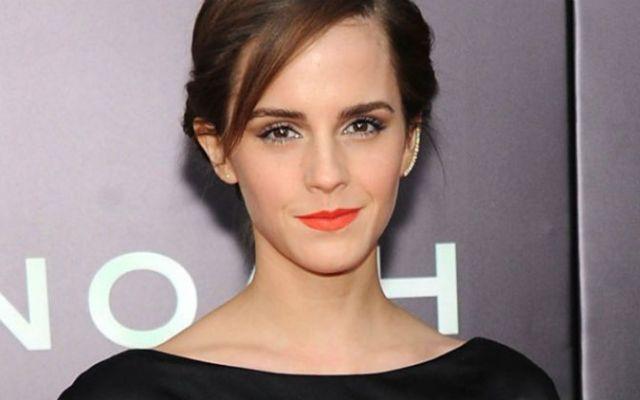 4chan amenaza con publicar fotos íntimas de Emma Watson - Foto de Huffington Post