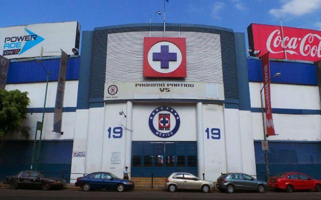 Vigilarán más de mil policías partido Cruz Azul-León - Foto de blog lucalovesfootball