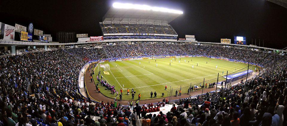 invertirán 688 mdp en rehabilitación de Estadio Cuauhtémoc - Foto de Mi Selección