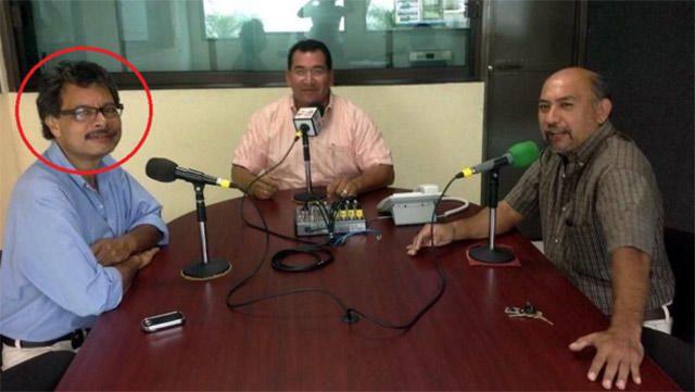 Piden a Conapred iniciar investigación contra exdiputado por racismo - El priista Alejandro García Ruiz hizo comentarios misóginos