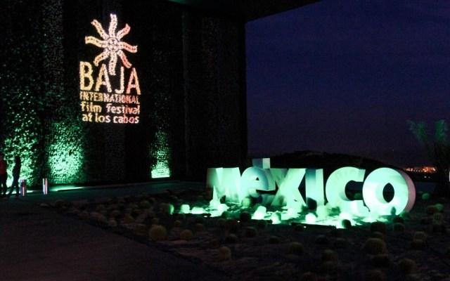Festival de Cine de Los Cabos confirma su tercera edición en noviembre - Se efectuará del 12 al 16 de noviembre