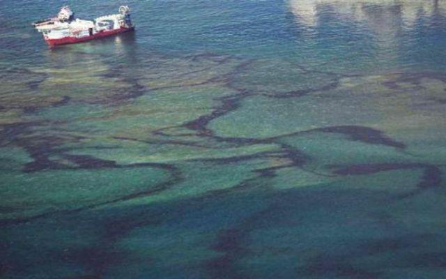 Empresa paga por derrame de petróleo en 2010 en el Golfo de México - Foto de CNN