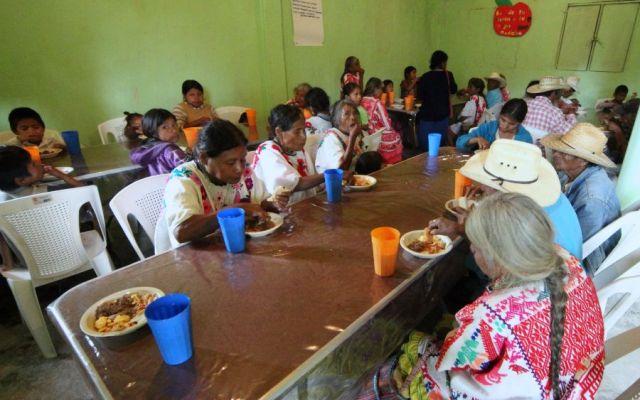 Reconoce FAO acciones de México contra el hambre - Foto de sinhambre.gob.mx