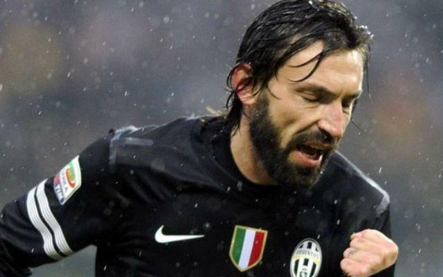 Andrea Pirlo volverá a la selección de Italia - Foto de Football365