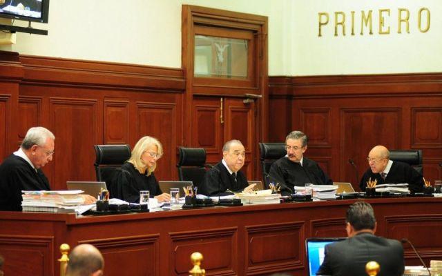 Judicatura Federal suspende sesión por primera vez en 20 años - Por falta de quórum el CJF no sesionó este miércoles