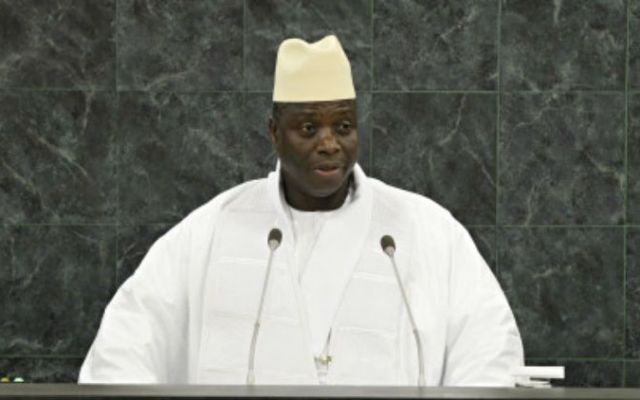Gambia pide que ONU investigue muerte de migrantes - Foto de Huffington Post