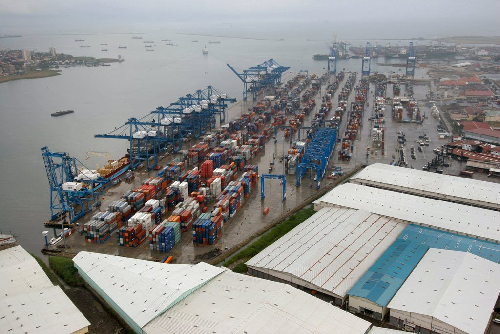 Comercio internacional de México crecerá 150 mil mdd con TPP - Puerto de Manzanillo