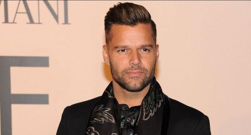 SSP anunció alternativas viales por concierto de Ricky Martin - Foto de EFE