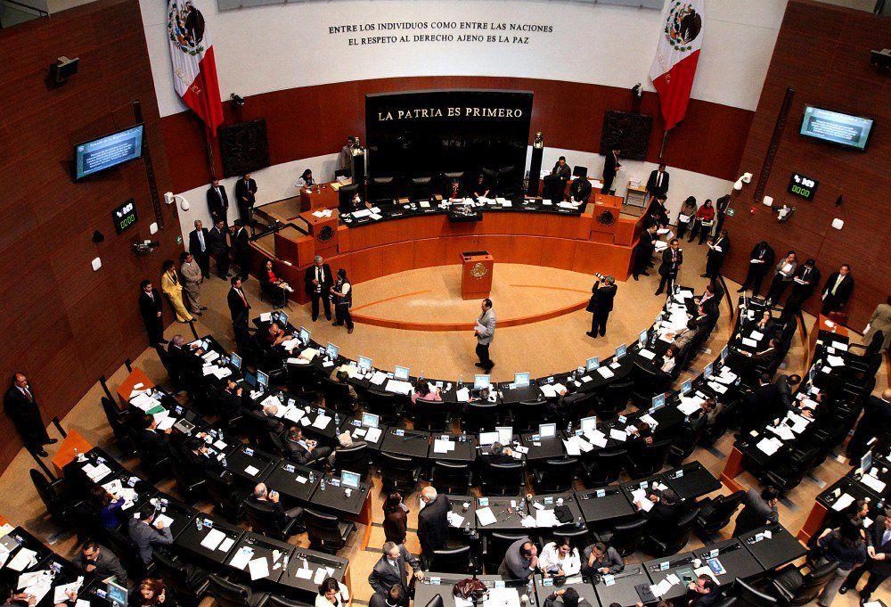 Felipe Salvador Borrego ocupa segunda vacante del CJF - Foto de Internet