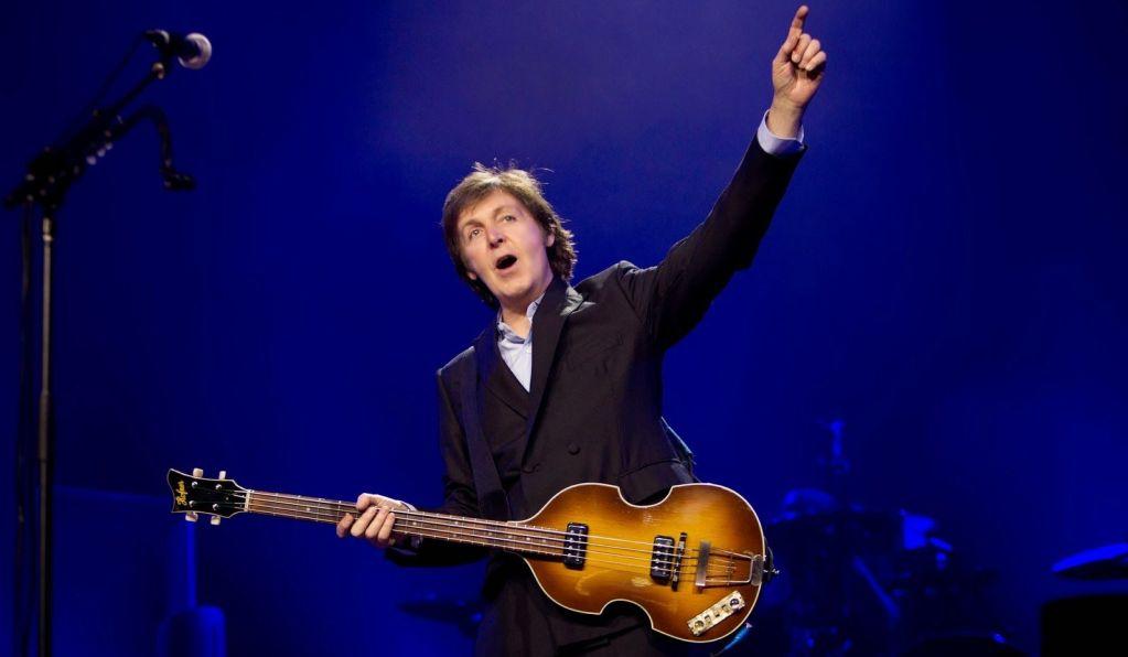 ¿Independizarse o no? Músicos y actores opinan sobre Escocia - Paul McCartney On The Run Tour
