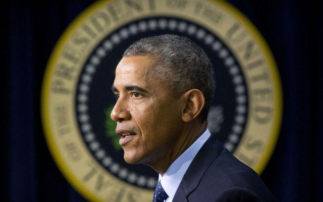 Política hacia Siria beneficia a Assad: Obama - Foto de AP