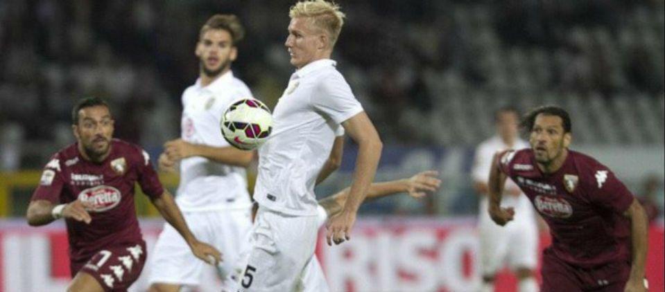 Hellas Verona derrota 1-0 a Torino - Foto de @KhaledAlNouss