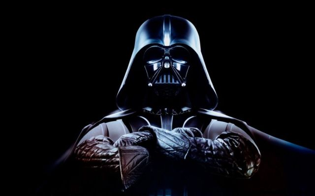 "Primera imagen de Darth Vader en ""Star Wars Rebels"" - Internet"