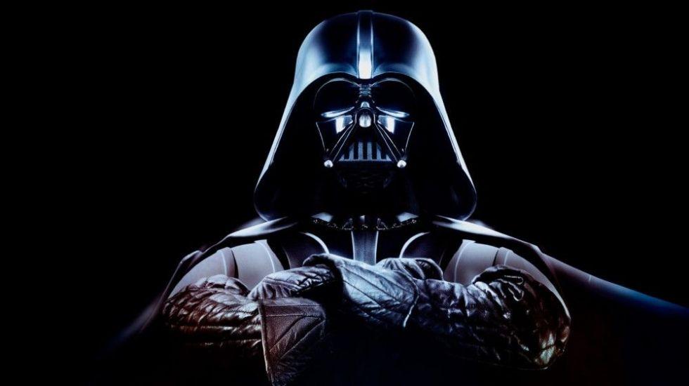 "Primera imagen de Darth Vader en ""Star Wars Rebels"" - Internet"