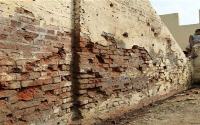Enfrentamientos en frontera India-Pakistán deja dos muertos - Foto de AP