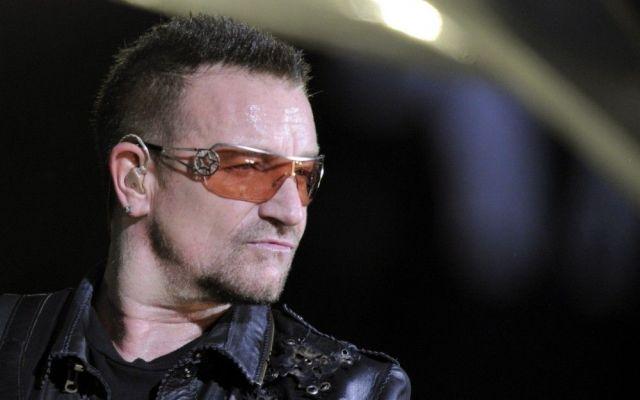 Bono revela que padece glaucoma - Internet