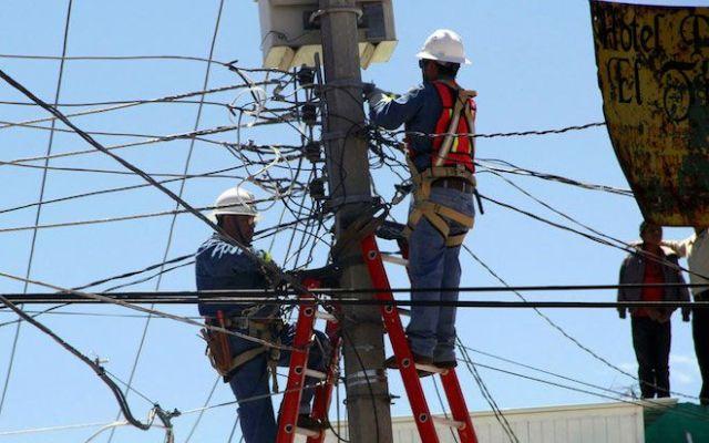 Adquiere CFE unidades móviles para suministro eléctrico en Los Cabos - Foto de bcsnoticias.mx