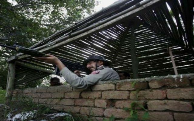 Se agrava el conflicto fronterizo entre India y Pakistán - Foto de BBC