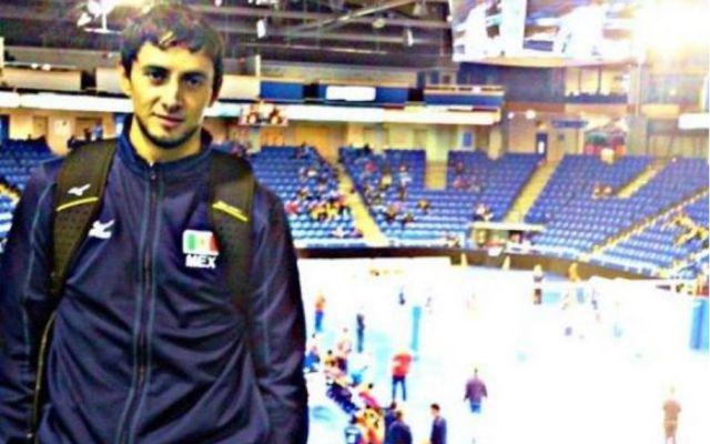 Voleibolista Daniel Vargas es reclutado en club Anagennisi en Chipre - Foto de vavel.com