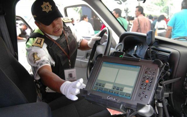 Al mes se recuperan 114 vehículos robados en la Ciudad de México - internet