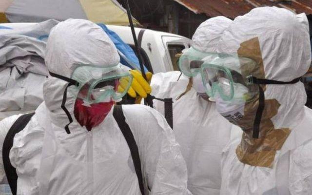Nuevo sospechoso de ébola en Kansas - Foto de AP