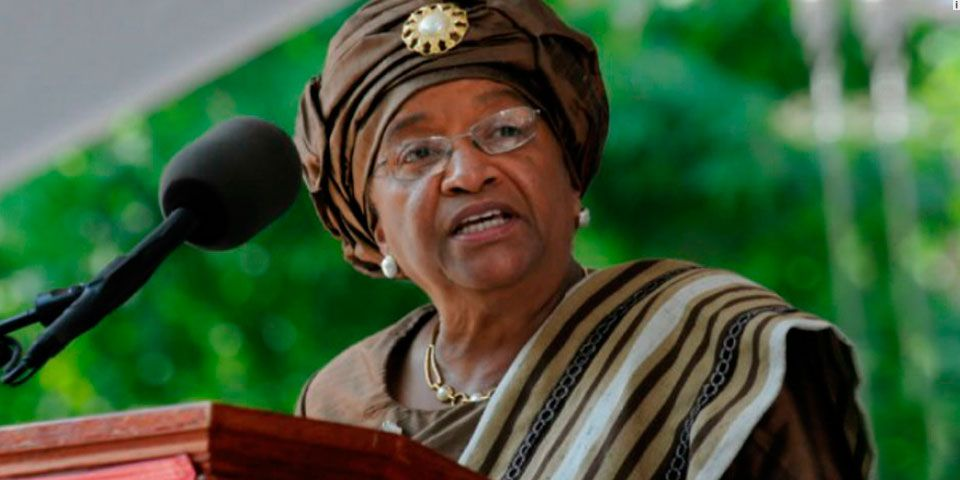Suspenden elecciones en Liberia por ébola - Foto de Harvard Magazine